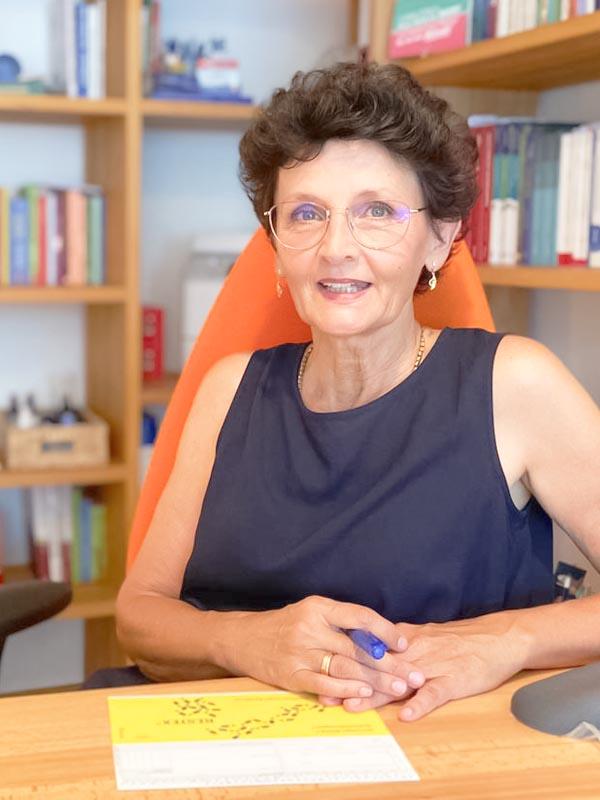 Heilpraktikerin Saskia Anders-Giehrl
