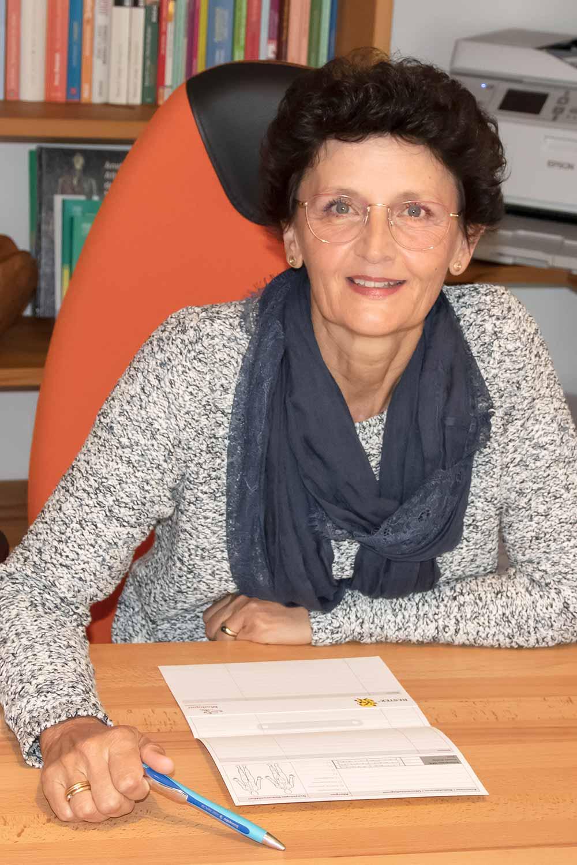Saskia Anders-Giehrl //Heilpraktikerin Gilching